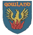 Gowland Cavaliers Badge.png
