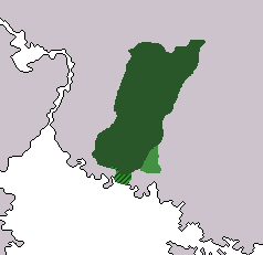 Location of Floria