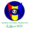 Logo of the Matbaa national football team