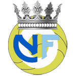 Logo of the Nordic Union national football team