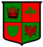 Coat of Arms of Krasnocoria