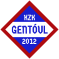 KZK Gentóul badge.png