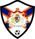Logo of the Caputia national football team