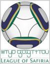 Logo of the Safiria national football team