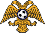 Logo of the Apollonian Republic national football team