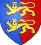 Coat of Arms of Bosworth