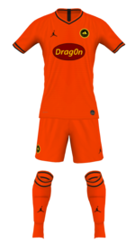 Northcliff United away kit 2020.png