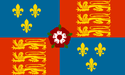 Flag of Bosworth