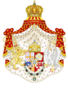 Coat of arms of Frankish Empire