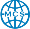 Logo of the MCS.