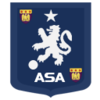 Logo of the ASA