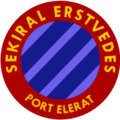 Port Isherwood Hurricane badge.png