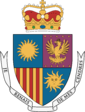 Coat of Arms of Nouvelle Alexandrie