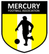 Logo of the Mercury FA