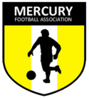 Logo of the Mercury national football team