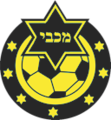 Maccabi Judah Badge.png