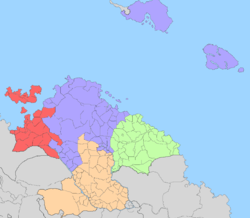 Location of Congress Elwynn
