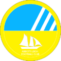 Abbot's Leigh FC Badge.png